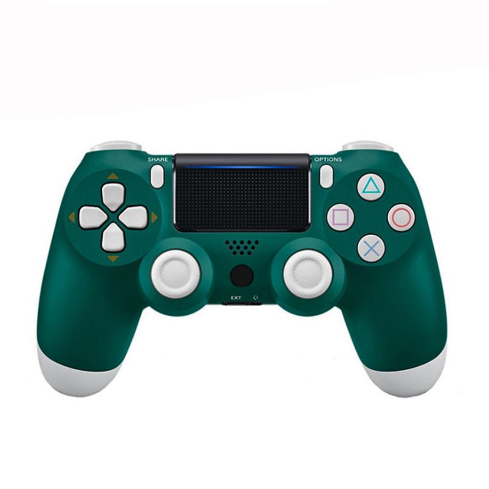 2PCS 4.0 PS4 Wireless Bluetooth Gamepad joystick Gamepad