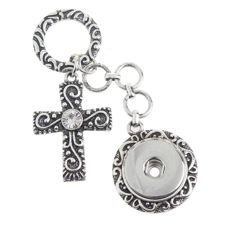 20mm Snaps Brooch Jewelry
