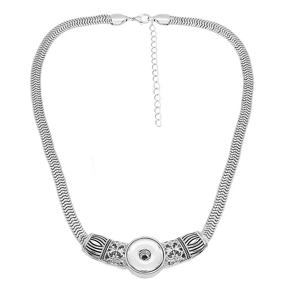 20mm Snaps Necklace Jewelry