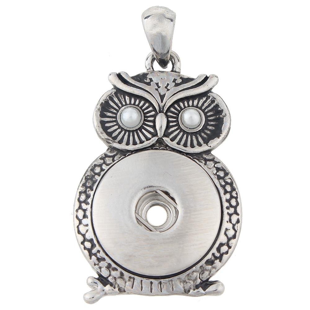 High quality Snaps pendants without chain