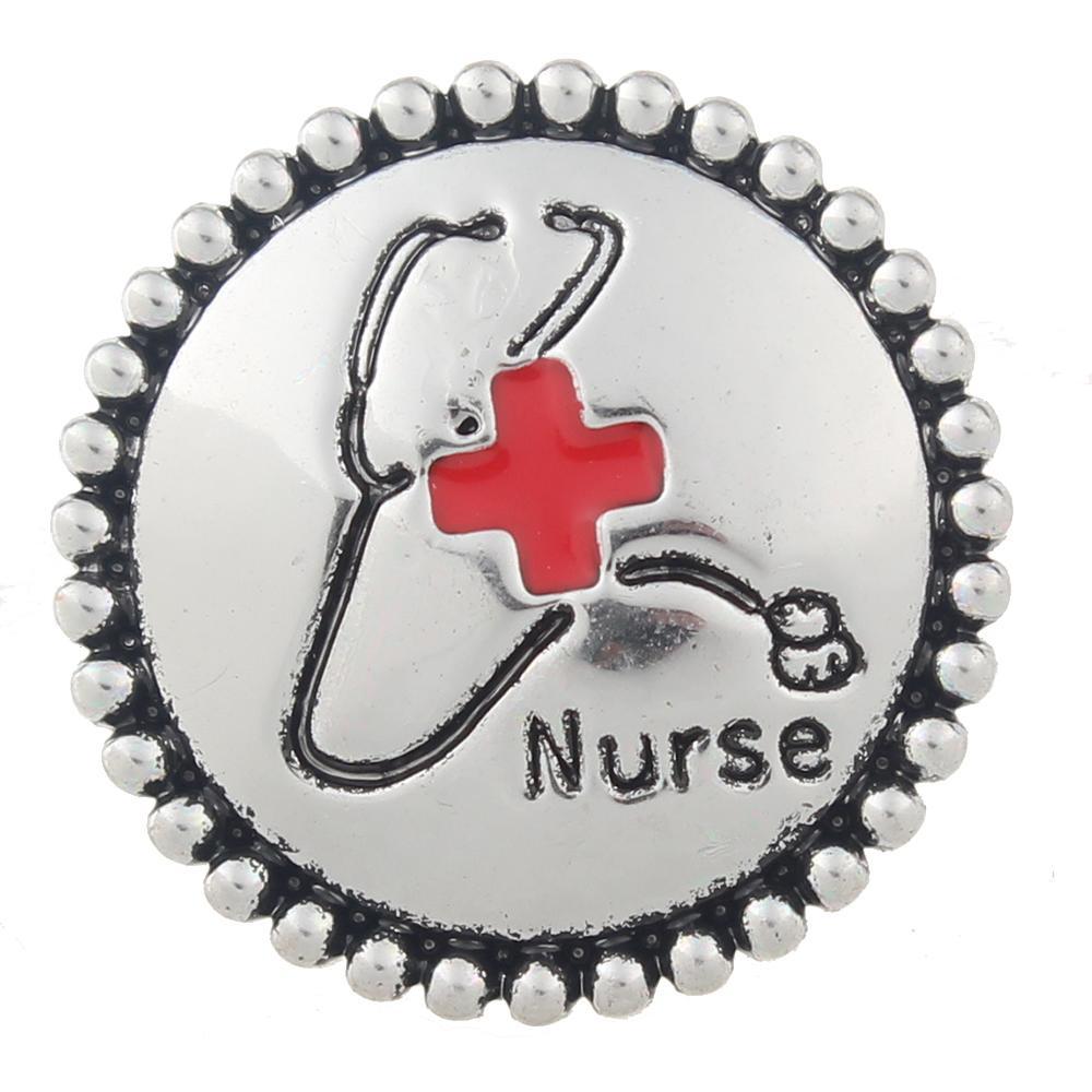 Nurse Snap Fits Ginger Snap GJS1268