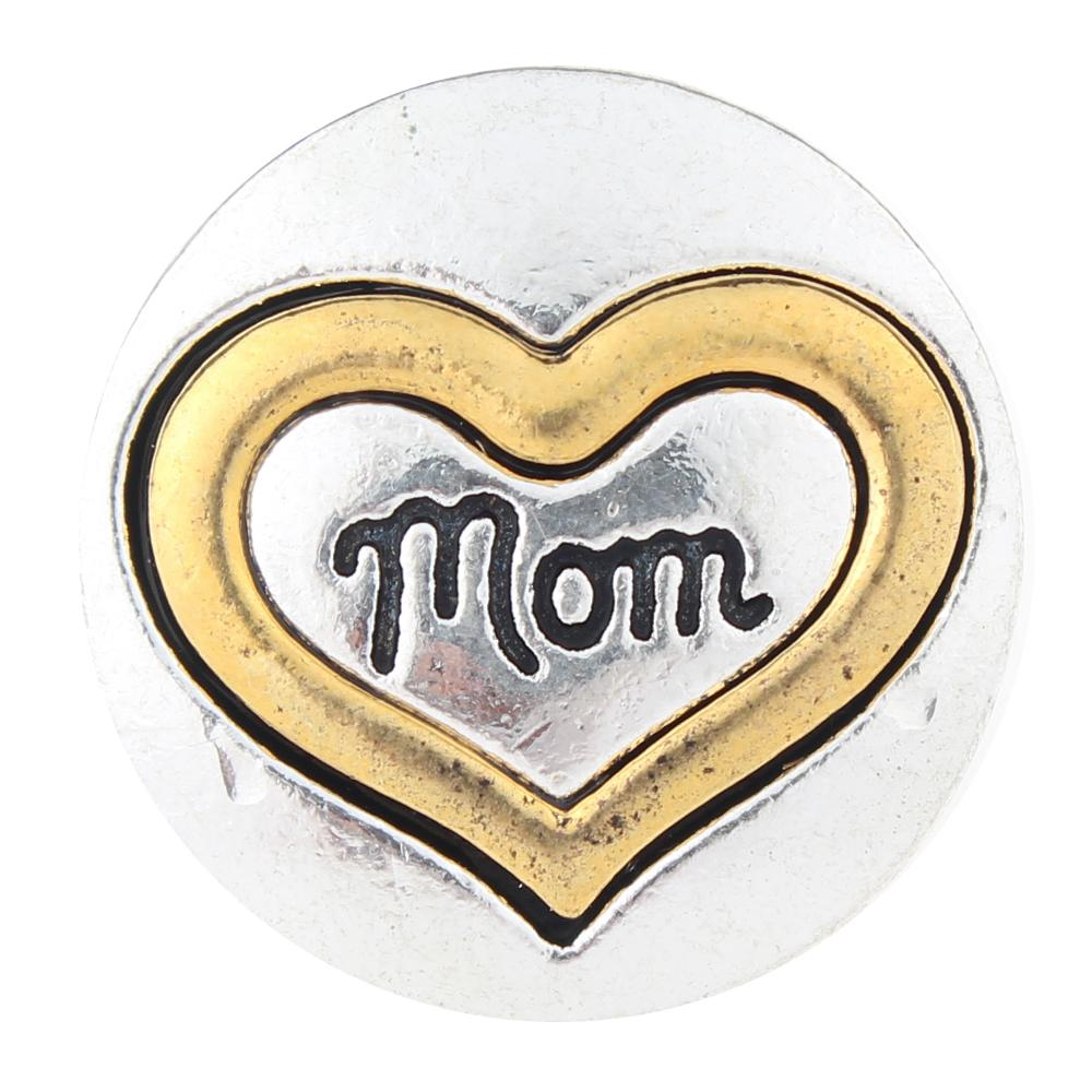 20mm mother Snap Button