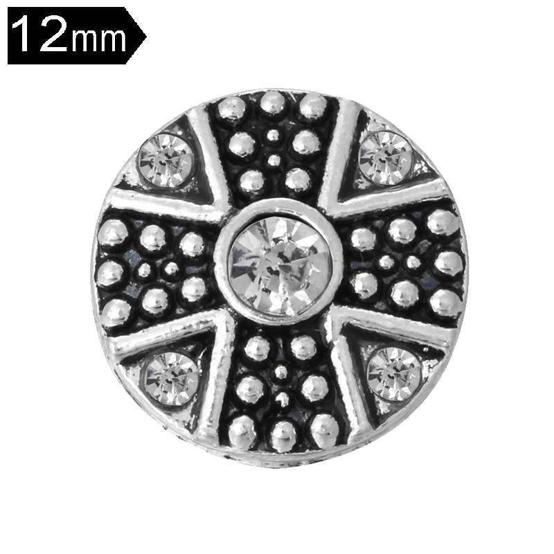 12mm Snap Button