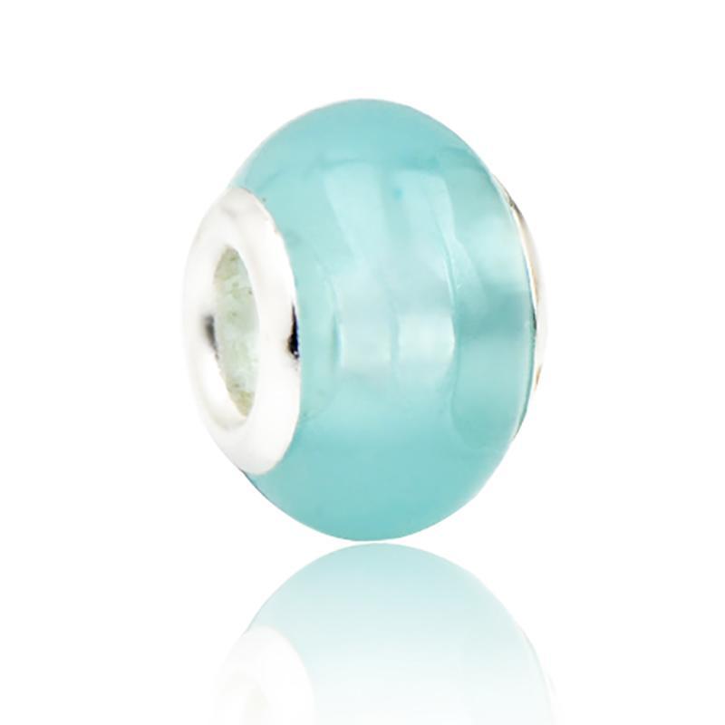 10pcs/set 8*14 Resin European Beads