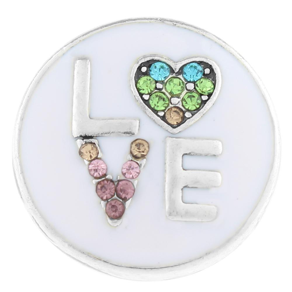 Hearts & Love