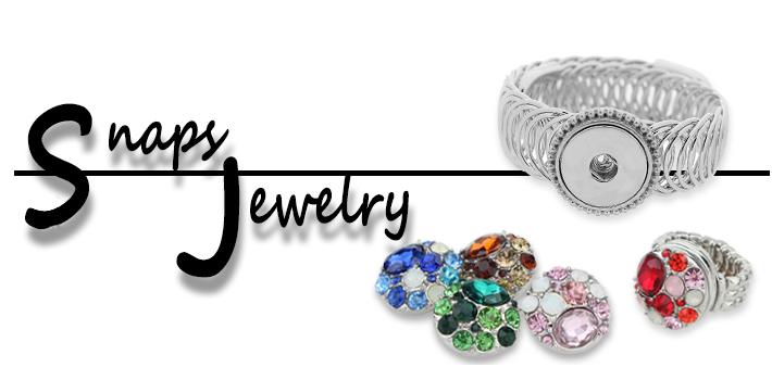 Snaps Jewelry